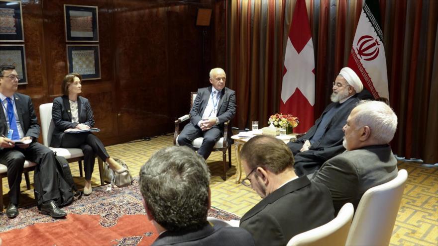 Irán: El terrorismo económico de EEUU apunta a los enfermos persas   HISPANTV