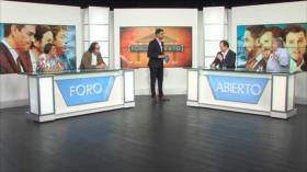 Foro Abierto: España: se agita el panorama electoral para el 10-N