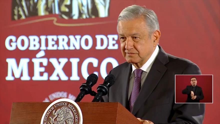 México mejora percepción de corrupción con López Obrador   HISPANTV