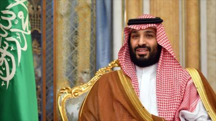 Bin Salman: Asesinato de Khashoggi sucedió bajo mi supervisión
