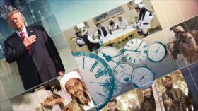 10 minutos: Colapso de diálogos EEUU-Talibán