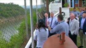 Delegación israelí llega a Honduras bajo mando de Netanyahu