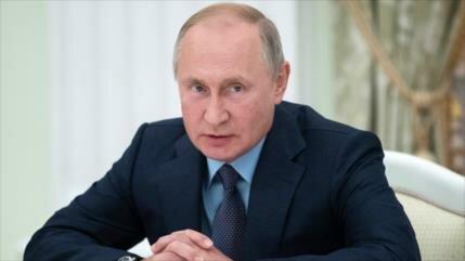 Rusia urge a la OTAN a detener despliegue de misiles en Europa