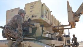 """EEUU enviará a Arabia Saudí otra batería del """"ineficaz"""" Patriot"""