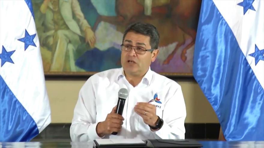 En Honduras aumenta la corrupción en el Gobierno | HISPANTV