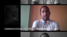 """Blanco: """"El Rey"""" de Roy Muroya Vidal y """"Las Personas que Recuerdan Demasiado"""" por Eduardo Elli"""