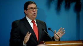 """""""Política de sanciones de EEUU contra Cuba en camino de su fracaso"""""""