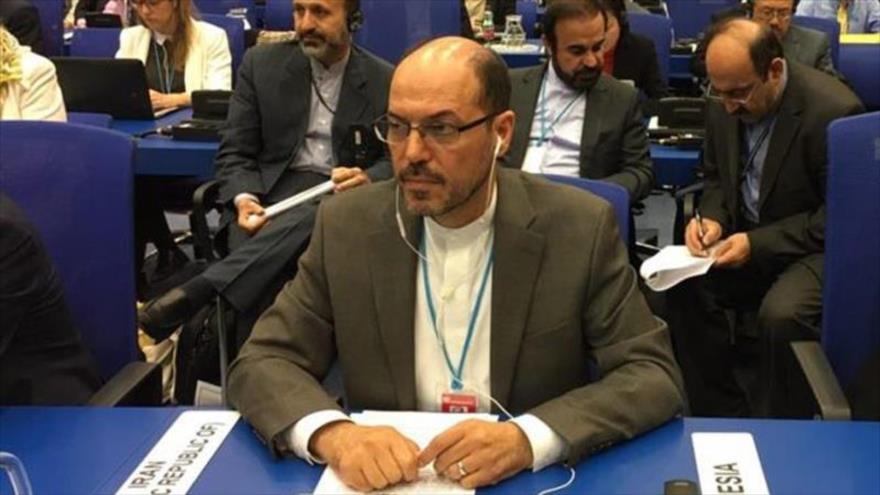 Irán: EEUU desarrolla armas nucleares para liderar este campo | HISPANTV