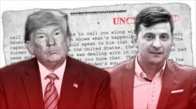 Vídeo: ¿En qué pruebas se basará el impeachment contra Trump?