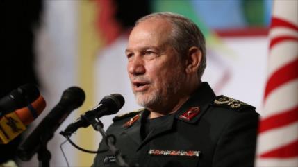 """""""EEUU presiona a Irán porque está irritado por su gran influencia"""""""