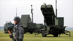 Rusia tacha de 'amenaza' el escudo antimisiles de EEUU en Japón