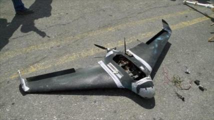 Rusia ha destruido 118 drones terroristas cerca de su base en Siria