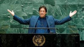 Paquistán advierte en la ONU de 'baño de sangre' en Cachemira