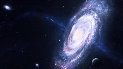 Científicos buscan saber qué 'mata' a las galaxias más recónditas