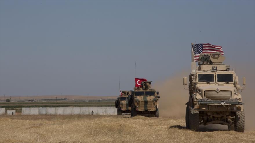 Siria promete defender su soberanía ante planes de Turquía y EEUU | HISPANTV