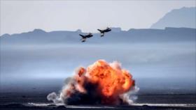 Si Tel Aviv ataca Irán acabará en el fondo del mar Mediterráneo