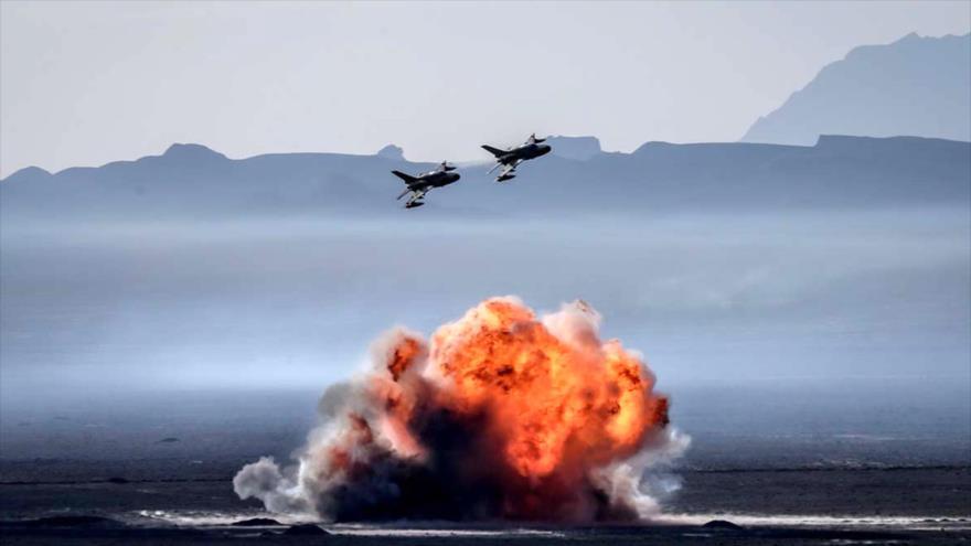 Si Tel Aviv ataca Irán acabará en el fondo del mar Mediterráneo | HISPANTV