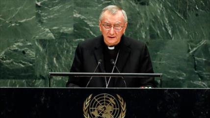 """El Vaticano pide """"soluciones negociadas"""" en Venezuela y Nicaragua"""