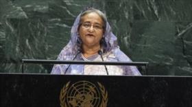 Bangladés alerta del empeoramiento de la crisis de rohingyas