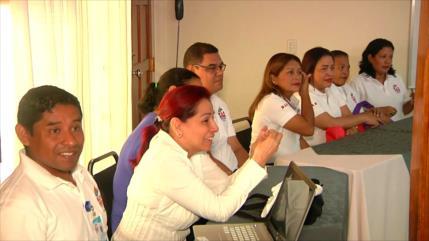 Gobierno nicaragüense crea más de 7000 comisiones de paz
