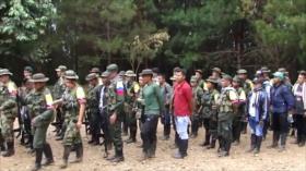 Asesinatos de excombatientes de las FARC son sistemáticos