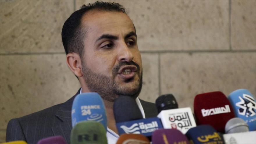 Ansarolá: Yemen será el cementerio de los agresores saudíes | HISPANTV