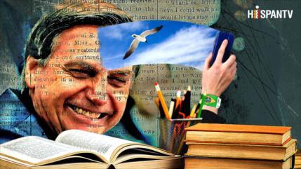 Una educación para rehacer nuestro mundo
