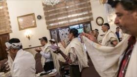 Irán felicita Rosh Hashaná a los judíos de todo el mundo