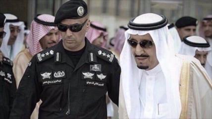El misterioso asesinato a tiros de un guardaespaldas del rey saudí