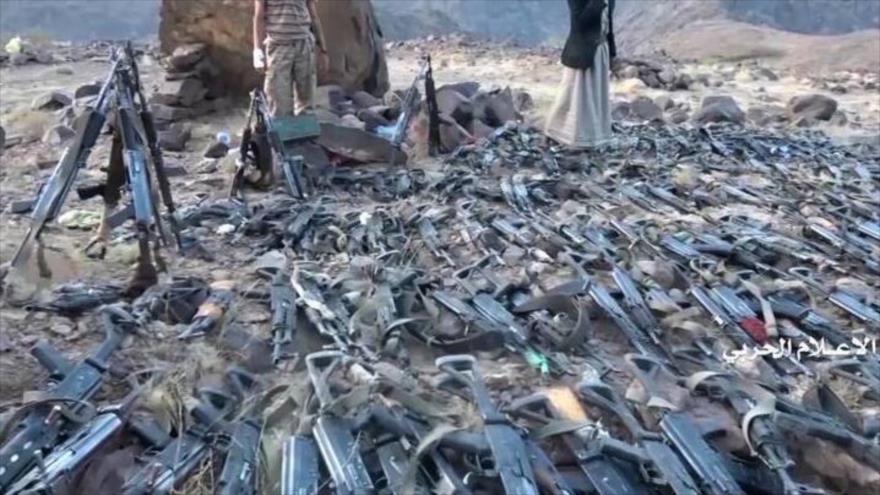 Ansarolá advierte a Arabia Saudí del colapso de su Ejército | HISPANTV