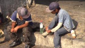 Chiapas sigue siendo el estado más pobre de México