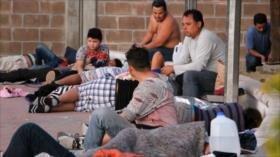 Activistas pro migrantes en Guatemala: Somos la jaula de EEUU