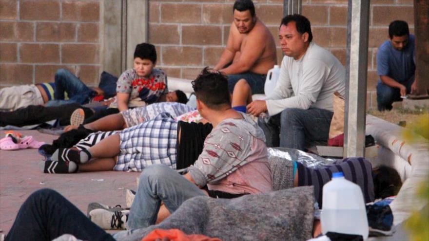 Activistas pro migrantes en Guatemala: Somos la jaula de EEUU | HISPANTV