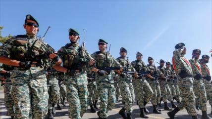 Resistencia de Irán en la guerra con Irak facilitará el fin de Israel
