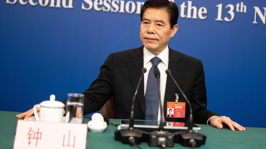 China amplía importaciones para mitigar efectos de guerra comercial | HISPANTV