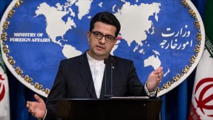 Irán: Los yemeníes atacan en represalia a las agresiones de Riad