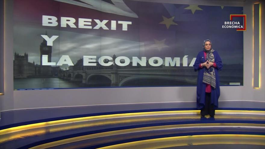 Brecha Económica: No hay trato Brexit; Operación Yellowhammer