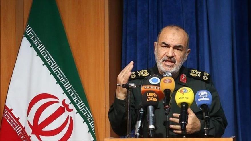 Alto comandante iraní: Israel va camino al colapso total | HISPANTV