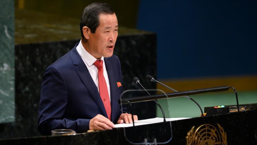 Pyongyang denuncia las provocaciones militares y políticas de EEUU | HISPANTV