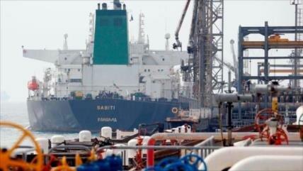 Irán abrirá nueva terminal petrolera para aumentar su exportación
