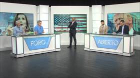 Foro Abierto: Estados Unidos; demócratas inician juicio contra Trump