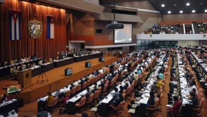Parlamento cubano elegirá el 10 de octubre al presidente del país