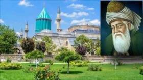 Conmemoran en Irán el Día Nacional del gran poeta persa Molavi