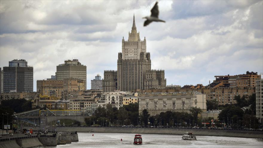 Rusia a EEUU: Juego de sanciones inútiles no quedará sin respuesta | HISPANTV
