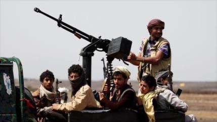 Ejército yemení mata a 21 mercenarios de Arabia Saudí en Hajjah