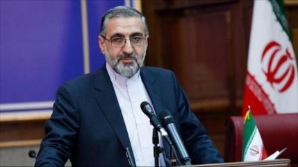 Irán condena a pena de muerte a un espía de Estados Unidos
