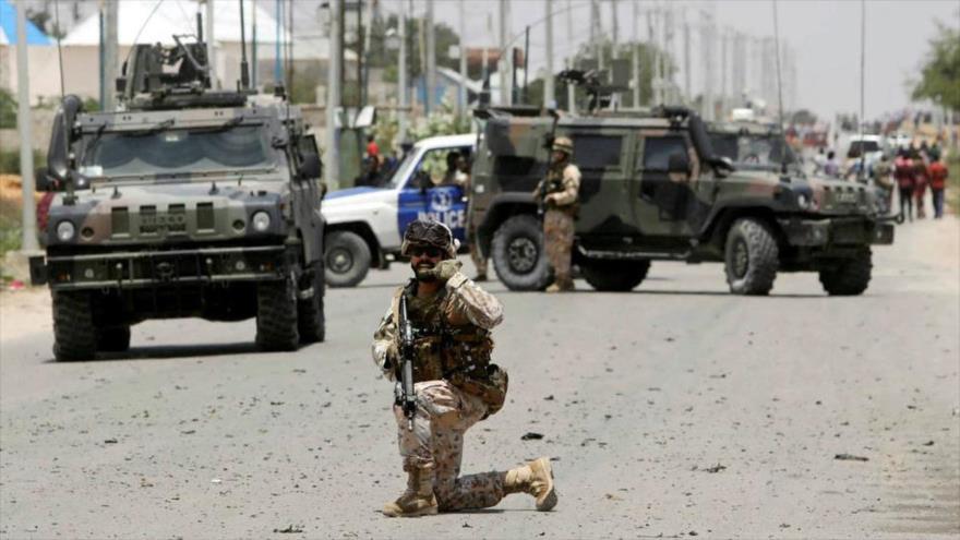 Amnistía Internacional denuncia que EEUU mata a civiles en Somalia | HISPANTV