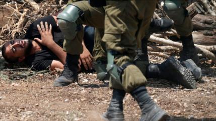 """HAMAS denuncia """"sadismo sionista"""" contra presos palestinos"""