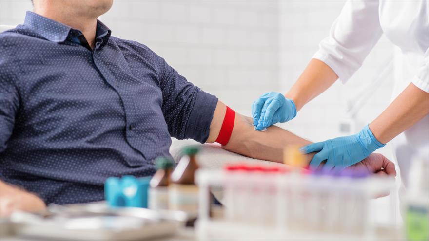 Resultado de imagen para analisis en sangre