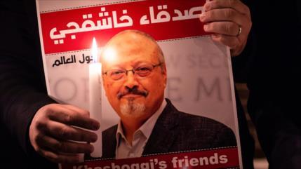 HRW urge a Arabia Saudí que coopere con el caso Khashoggi